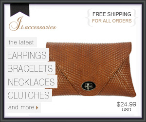 Shop at JT Accessories Today and Enjoy Free Shipping!