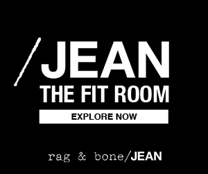 rag + bone jeans