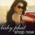 Baby Phat Sale
