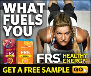 Shop FRS.com Online