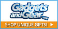 Shop GadgetsandGear.com For Great Deals!