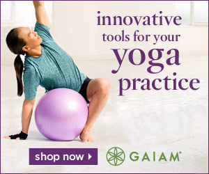 Gaiam - Yoga & Fitness Products, Ecological Lifestyle Products!