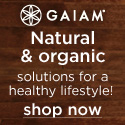 Gaiam.com Natural & Organic - Solutions for a Healthy Lifestyle