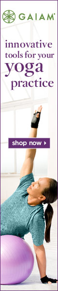 Gaiam - Fitness Products, Ecological Lifestyle Products!