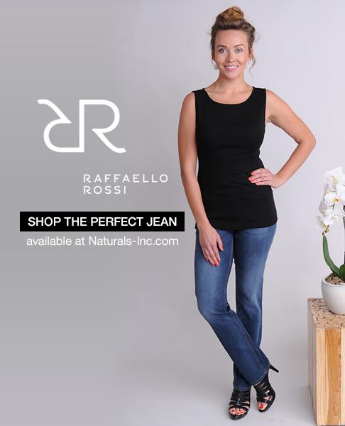 Shop Raffaello Rossi Only at Naturals Inc.