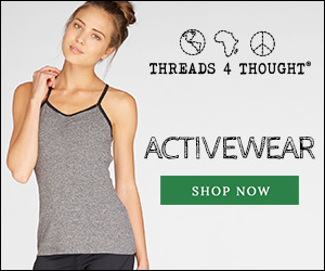 Shop Threads for Thought Active Collection plus, Free Shipping on All Orders of $50 or more.