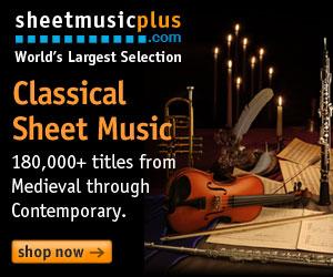 Sheet Music Plus classical2