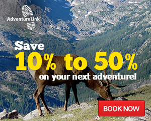 Book Now and Save up to 50% on Your Next Adventure!