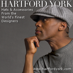 HartfordYork.com Hats