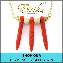 Shop Necklaces at Ettika.com!