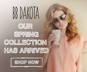 BB Dakota new arrivals