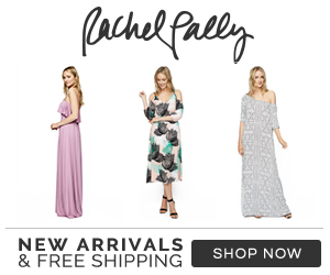 New Arrivals & Free Shipping