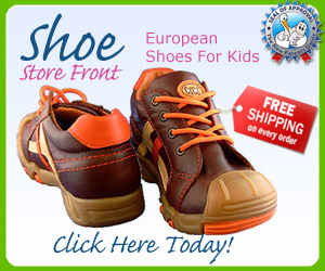 Shop ShoeStoreFront.com Today and Receive Free Shipping!