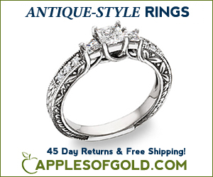 Apples Of Gold Jewelry