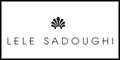 Lele Sadoughi designer jewels and home décor