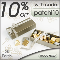 Buy Imported Patchi Chocolate!