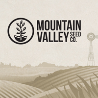 Click Here to Support The Garden Oracle with Your Purchases from Mountain Valley Seeds - A Huge Selection of Quality Vegetable, Herb and Flower Seeds at Amazing Prices!