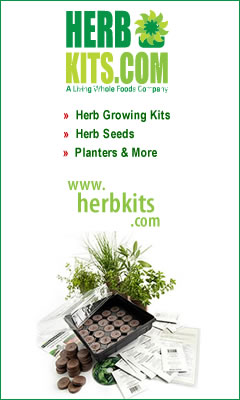 Shop HerbKits.com and Save Today!
