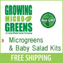 Shop GrowingMicrogreens Today!