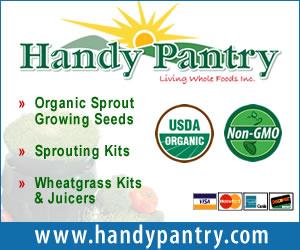 Shop HandyPantry.com Today!