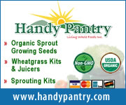 Shop HandyPantry.com Today!