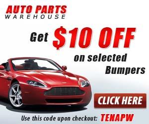 APW Bumper $10 OFF