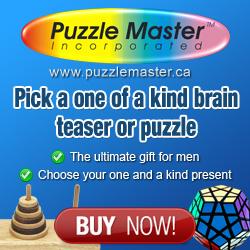Shop PuzzleMaster.ca Today!
