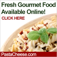 Shop PastaCheese.com Today!