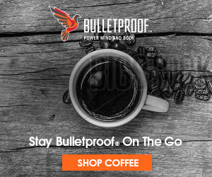 Shop Bulletproof Coffee