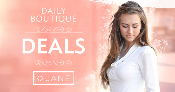 Shop Jane today!