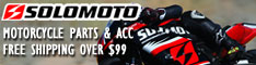 SoloMotoParts.com- Motorcycle Parts & Acc - Free Shipping Over $99! Click here!