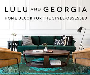 Lulu and Georgia banner