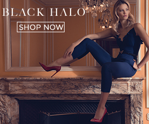 Black Halo Coupons