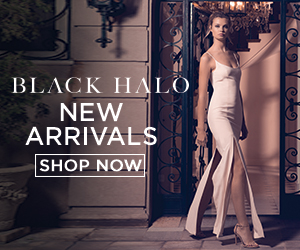 Shop New Arrivals at Black Halo!