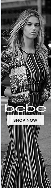 Shop bebe.com Today!