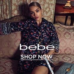 bebe March 2018 250x250