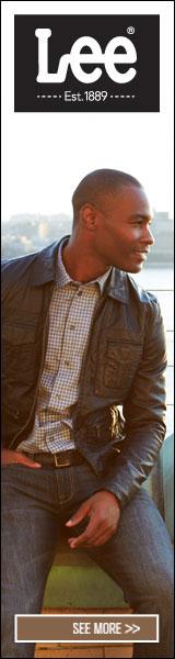 Shop men's styles at Lee Jeans!