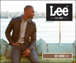 Shop men's styles at Lee Jeans!