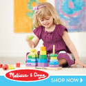 Great Toys For All Ages At MelissaAndDoug.com