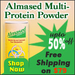 Almased Specials - Up to 50% Off