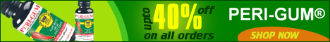 Peri-Gum - Up To 40% Off