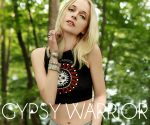 GYPSY WARRIOR