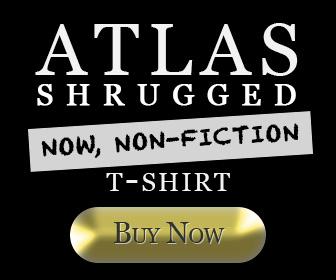 Atlas Shrugged, Now Non-Fiction