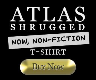 Atlas Shrugged, Now Non-Fiction