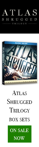 Atlas Shrugged Box Set