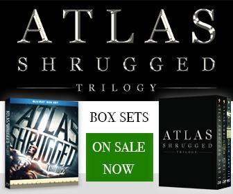 Atlas Shrugged Box Set