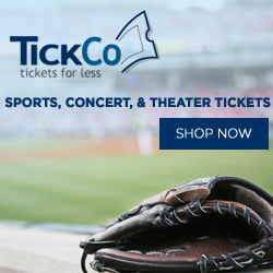 Shop TickCo.com