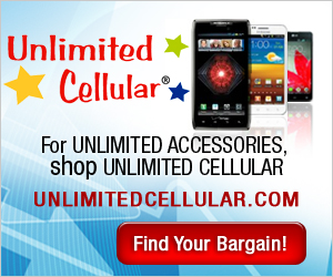 For Unlimited Accessories, Shop Unlimited Cellular