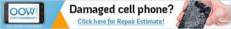 Cell Phone & PDA Repair