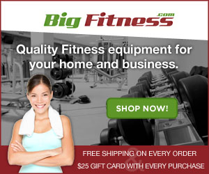 BigFitness.com Exercise Equipment Warehouse
